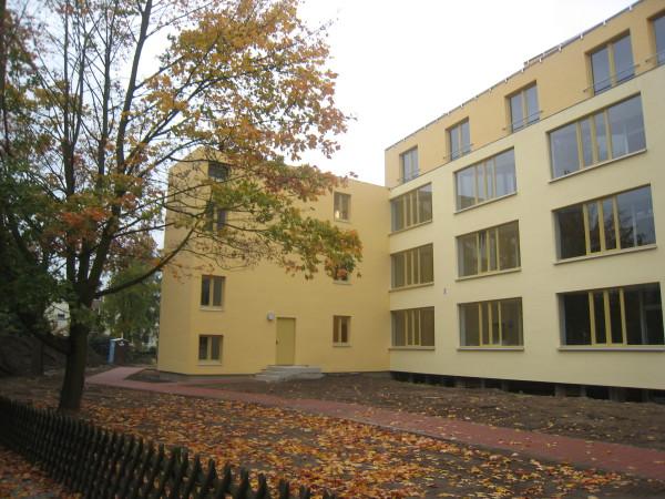 Altenheim Architekt Planung Beratung